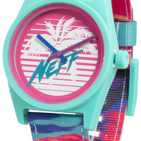 Neff - Daily Woven Miami Watch
