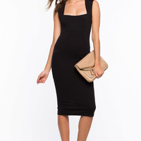 Charlotte Sheath Dress