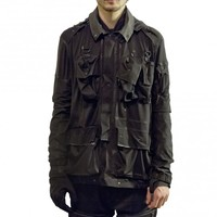 - Aitor Throup high tech paratrooper jacket