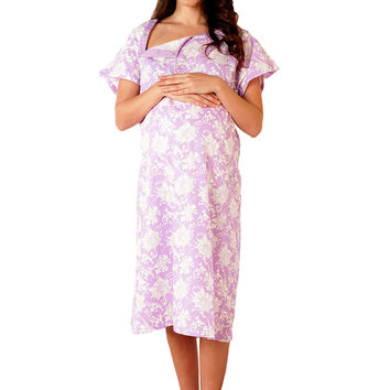 Helen Gownies Labor & Delivery Gown
