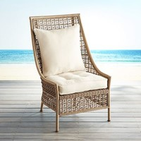 Westlake Deluxe Tall Back Chair