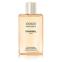 COCO MADEMOISELLE Foaming Shower Gel - CHANEL | Sephora