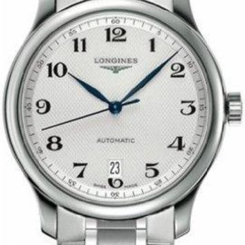 Longines Master Collection Mens Watch L26284786