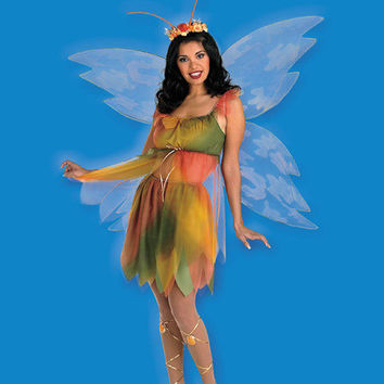 Women's Costume: Felicity the Woodland Fairy