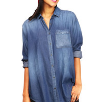 Carpenter Denim Shirt