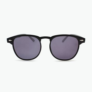 Clubmaster Style Reading Sunglasses for Men & Women  R-741S