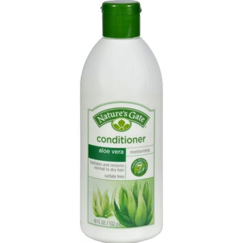 Nature's Gate Aloe Vera Conditioner - 18 fl oz