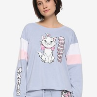Disney The Aristocats Macaron Womens Sweater - BoxLunch Exclusive