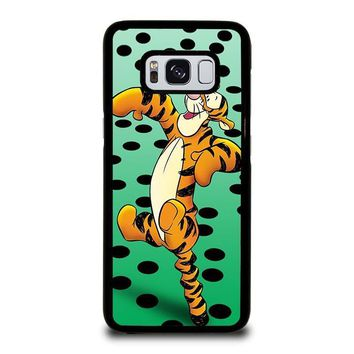 tigger winnie the pooh samsung galaxy s3 s4 s5 s6 s7 edge s8 plus note 3 4 5 8  number 1