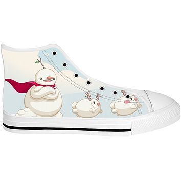 ROHT Snowdeer Lessons High Tops Shoes