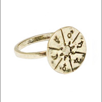Planetary Dial Ring