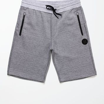Hurley Phantom Session Fleece Shorts - Mens Shorts