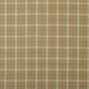 Mulberry Fabric FD700.R106 Islay Lovat