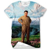 Ready2Ship - Glorious Shirt in honor of Dear Leader