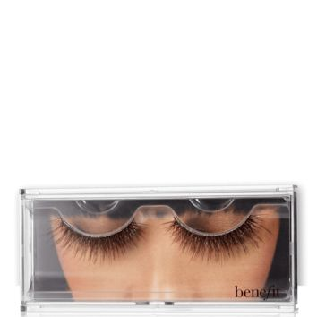 pin-up dramatic false lashes | Benefit Cosmetics