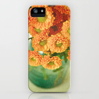 Autumn Day 28 iPhone Case by Joy StClaire | Society6