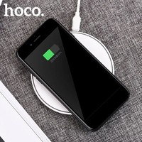 PEAPOK1 Wireless Charger Portable Charging Device For Samsung iPhone