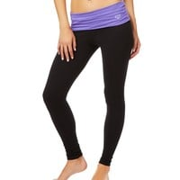 Dream Studded Yoga Leggings - Aeropostale