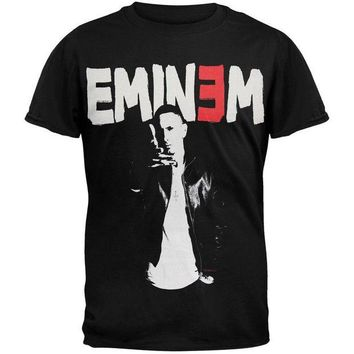 DCCK8UT Eminem Threshold 2011 Tour T-Shirt