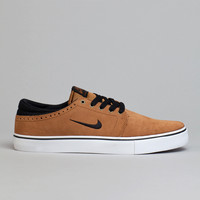 Flatspot - Nike Sb Team Edition Ale Brown / Black - White