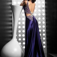 Jasz Couture 4067 at Prom Dress Shop