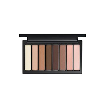 Artist Eyeshadow Palette - Neutral and Tender