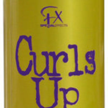 Curls Up Mousse - Case of  6