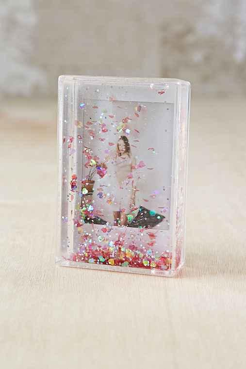 Mini Instax Glitter Picture Frame From Urban Outfitters