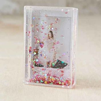 Beautiful Mini Instax Glitter Picture Frame