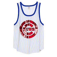 Chicago Cubs Bling Tank - PINK - Victoria's Secret