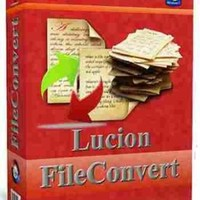 Lucion FileConvert Professional Plus 9.0.0.27 With Serial