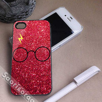 Harry Potter Design for iPhone 4/4s, iPhone 5, 5s, 5c Case, Samsung Galaxy S3, S4 Case