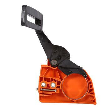 New Clutch Sprocket Chain Cover Brake Assy Fits for Husqvarna 136 137 141 142 Chainsaw High Quality