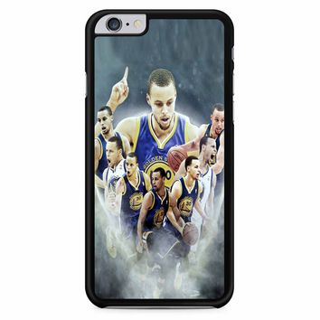 Stephen Curry Race For Mvp iPhone 6 Plus / 6s Plus Case