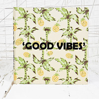 Good Vibes Photo Album - Urban Outfitters