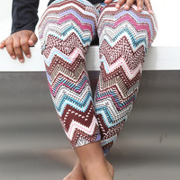 Whispering Secrets leggings (kids)