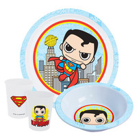SUPERMAN TOYETIC SET