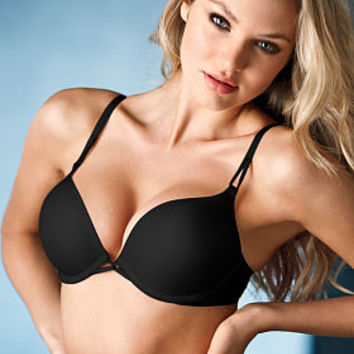af4efa1db2 Add-2-Cups Push-Up Bra - Bombshell - from Victoria s Secret