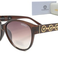Versace Womens Sunglasses (VE4320) Plastic