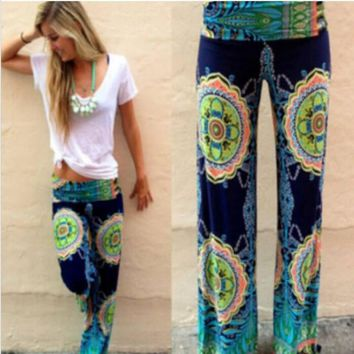 Inspired Gauchos