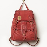 Frye Womens Campus Backpack