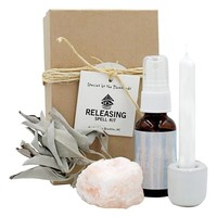 Species by the Thousands Releasing Spell Kit | Nordstrom