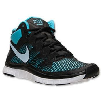 Men's Nike Free Trainer 3.0 Mid Training Shoes