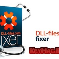 DLL Files Fixer 3.3.92 Activation Key With Crack Download Free