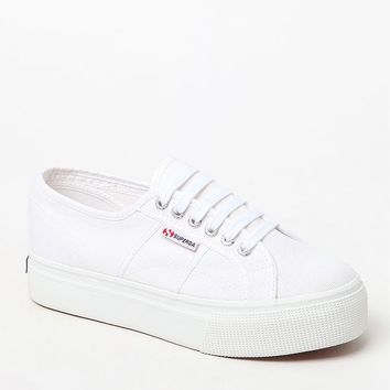 Superga Women's Core Platform Sneakers at PacSun.com