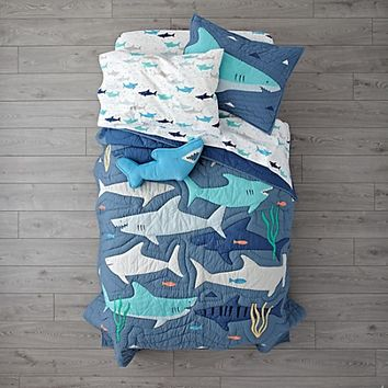 Shark Bait Bedding