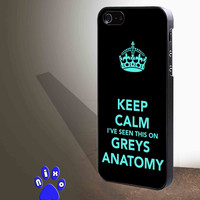 Grey s Anatomy Pattern for iphone 4/4s/5/5s/5c/6/6+, Samsung S3/S4/S5/S6, iPad 2/3/4/Air/Mini, iPod 4/5, Samsung Note 3/4 Case * NP*