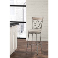 6319-830 Indoor / Outdoor Stewart Swivel Bar Stool
