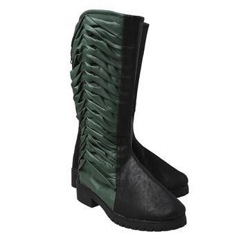 Guardians of the Galaxy Vol. 2 Mantis Lorelei Cosplay Shoes Boots Halloween Carnival C