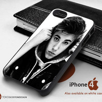 Hoodie Justin Bieber for iPhone 4/4S, iPhone 5/5S, iPhone 6, iPod 4, iPod 5, Samsung Galaxy Note 3, Galaxy Note 4, Galaxy S3, Galaxy S4, Galaxy S5, Galaxy S6, Phone Case